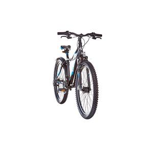 s'cool troX urban 26 21-S - Vélo junior Enfant - noir
